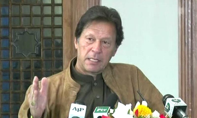 'Everyone wants a home': PM Khan lauds SBP for low-cost housing incentives