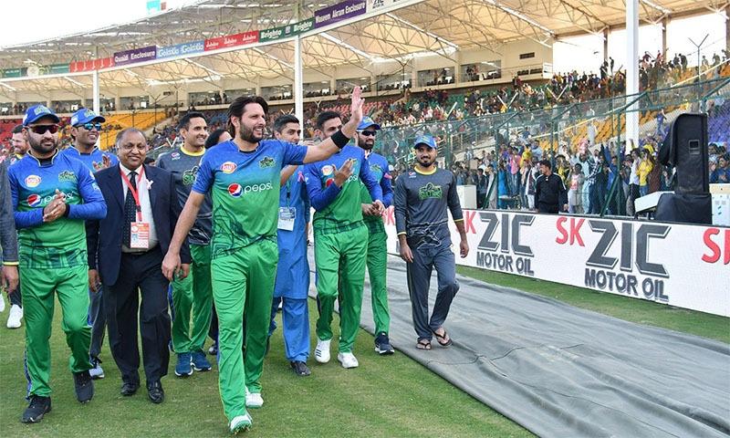 —تصویر پاکستان سپر لیگ ٹوئٹر