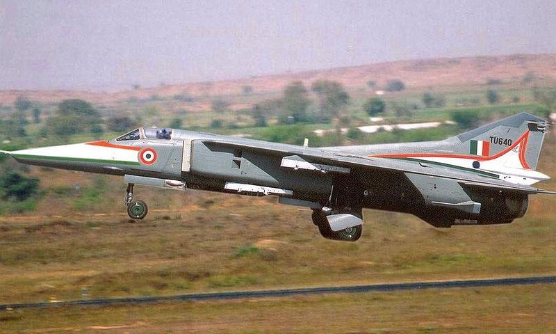 2010 میں بھارتی فضائیہ کا مگ 27 بمبار طیارہ مغربی بنگال میں گر کر تباہ ہوا—کری ایٹوکامنز