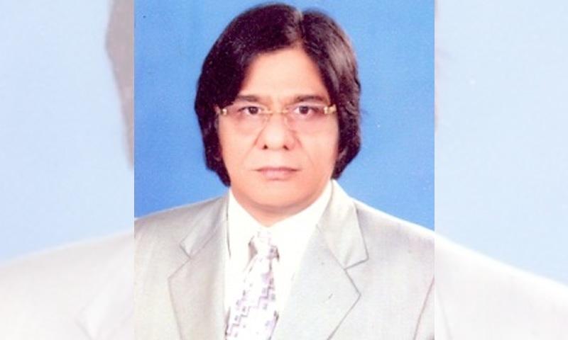 — فائل فوٹو بشکریہ سندھ اسمبلی ویب سائٹ