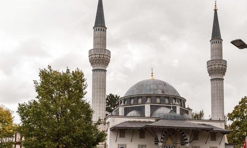 جرمنی میں مساجد کو زیادہ نشانہ بنایا جاتا ہے—فائل فوٹو: ڈی ڈبلیو