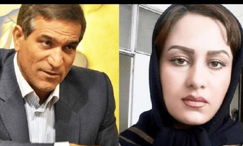 سلمان خداداد کو ایران کے بااثر سیاستدانوں میں شمار کیا جاتا ہے—فائل فوٹو: ایران نیوز وائر