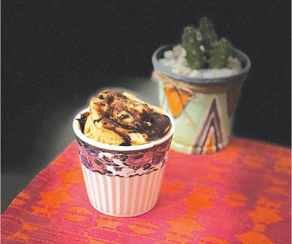 Cook-it-yourself: Chocolate chips mug cake - Newspaper ...