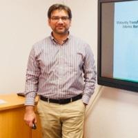 Dr Haroon Mahmood. — LinkedIn