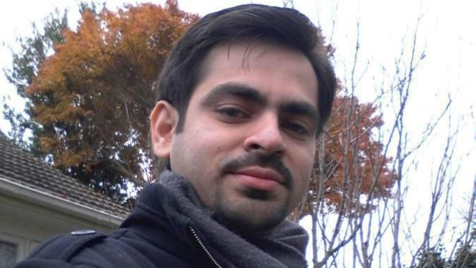 Jahandad Ali. — Facebook