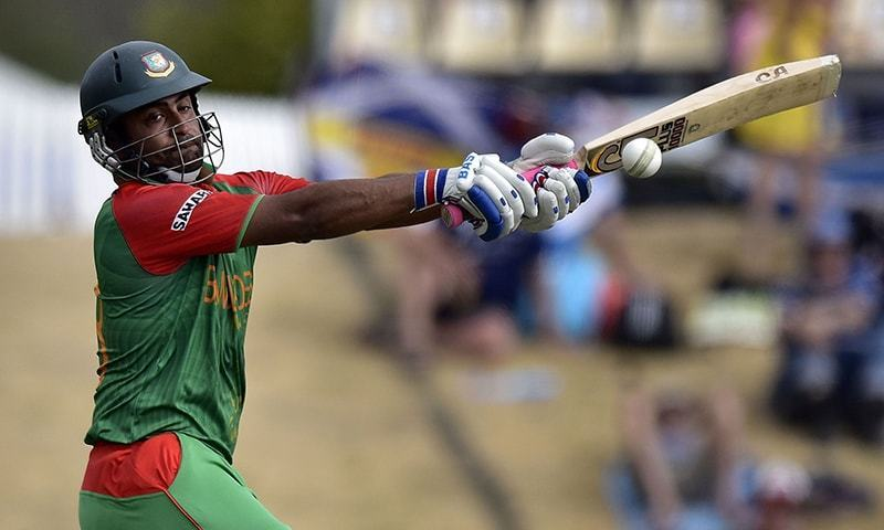 Bangladesh opening batsman Tamim Iqbal said he believes it will not be easy for the national cricket team to overcome the shock of narrowly escaping Friday's shooting in a New Zealand mosque. — AFP/File