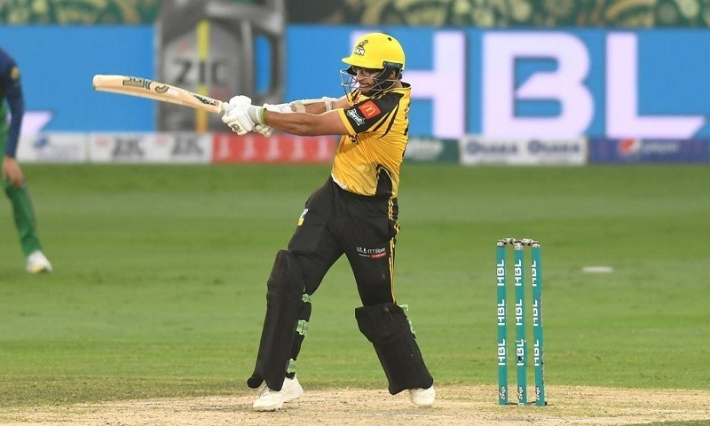 The undrafted Imamul Haq has been Zalmi's top run-getter in PSL 2019 so far. — PSL