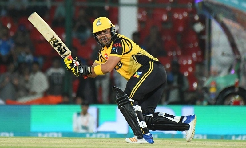 Kamran Akmal was in woeful form in the last encounter between the two sides. — PSL