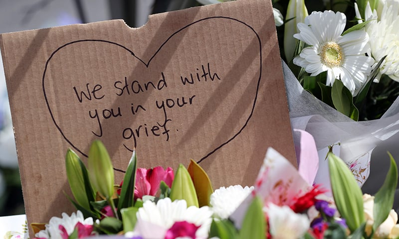 Who were the Christchurch terror attack victims?