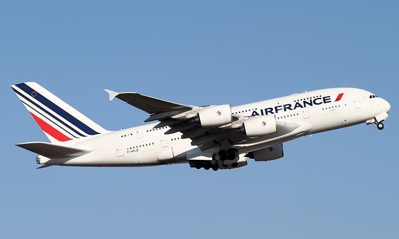 6 سے 8 غیر ملکی ایئرلائنز پاکستان سے اپنے آپریشنز کے آغاز میں دلچسپی رکھتی ہیں—فائل فوٹو: کریٹو کامنز