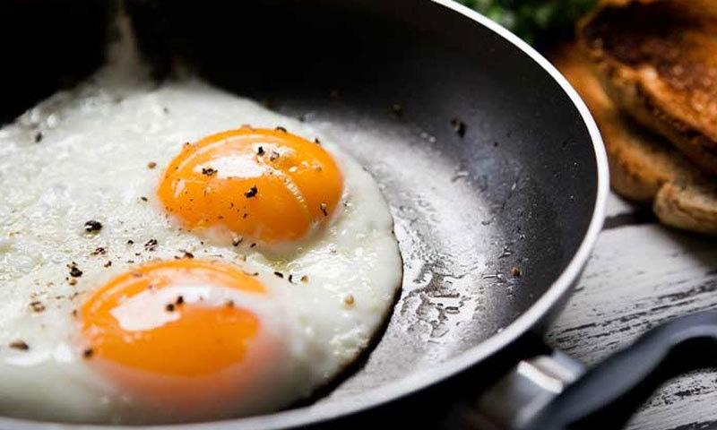 انڈوں کے غذائی فوائد یا نقصانات پر نئی تحقیق کی ضرورت ہے، ماہرین1فوٹو: ہیلتھ لائن