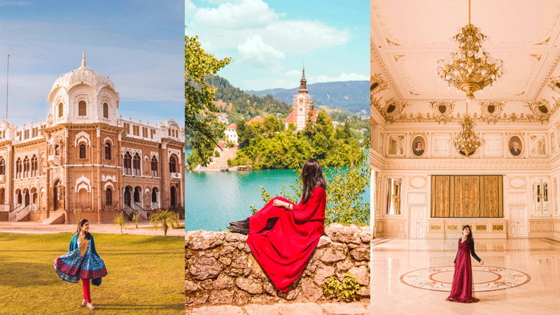 12 Pakistani travel bloggers who'll inspire you to plan a new adventure -  Art & Culture - Images