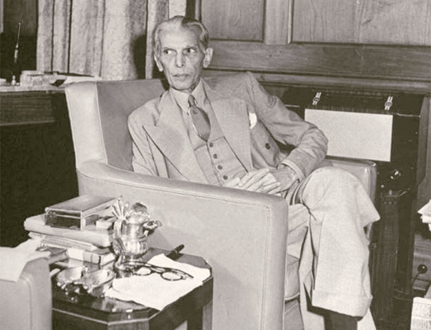 The Quaid-i-Azam urged the people to work hard while serving the nation in his speeches on various occasions.