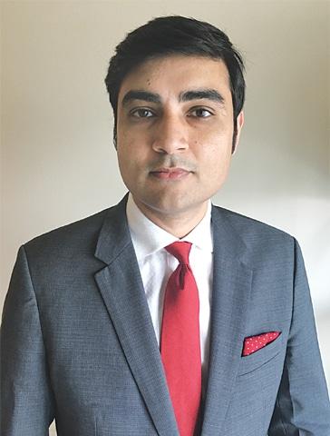 Salman Khalid