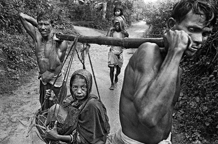 Bangladesh, 1971 | Raghu Rai