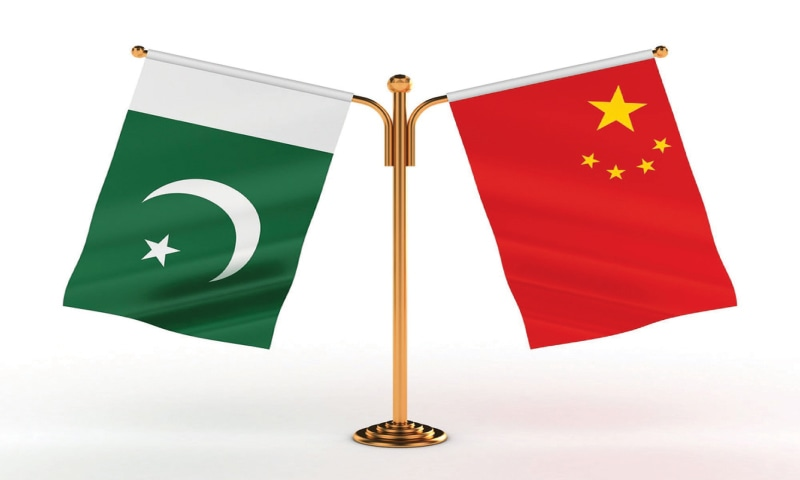 CPEC consists of numerous agreements, however these are not available to conduct a cost and benefit analysis of CPEC.