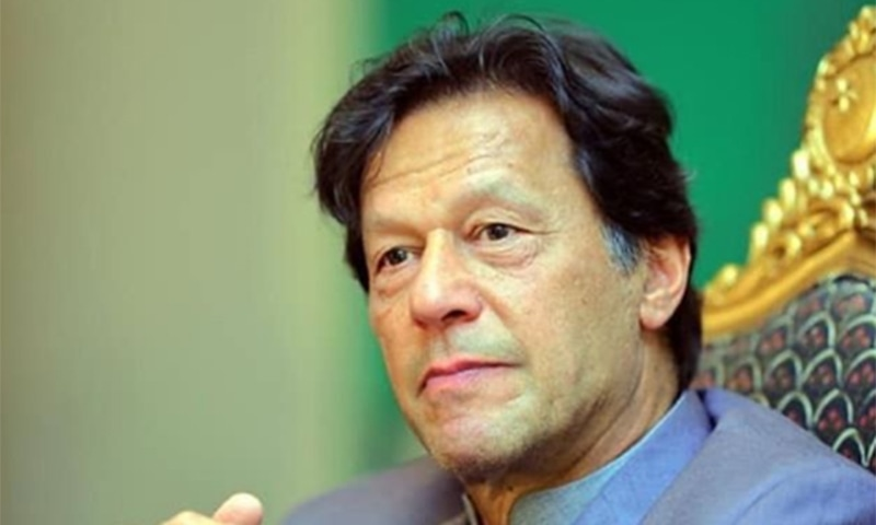 Taliban meeting nixed over Kabul's concerns: PM Khan
