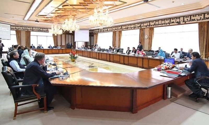 Cabinet introduces new aviation policy, removes height