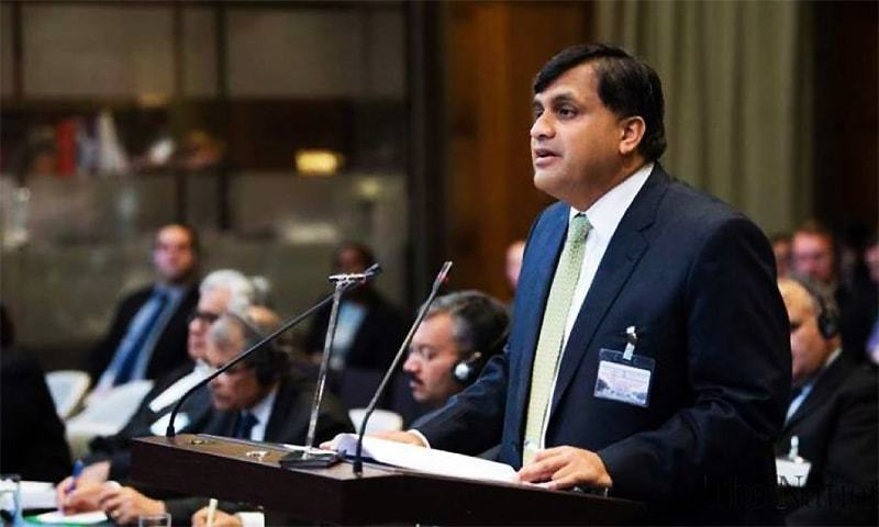 Pakistan condemns US decision to recognise Israeli control of Golan Heights