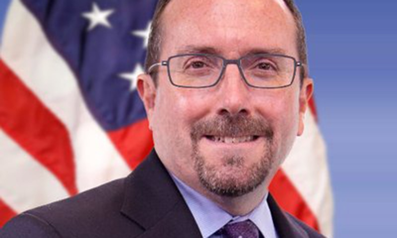 US envoy stirs controversy with tweet criticising Imran Khan, draws ire from Pakistan
