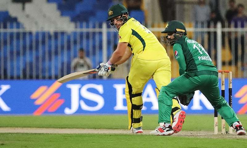 Pakistan on Wednesday conceded the series to Aussies by losing the first three of the five ODIs which were all lop-sided contests. — AFP/File