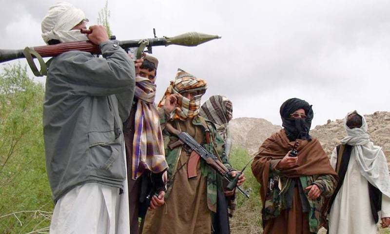 شاید طالبان کا خیال ہے کہ غیر ملکی افواج کے انخلا کے بعد کابل پر قبضہ آسان ہوگا