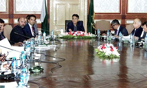 NFC rejects KP's plea for additional funds for Fata merger