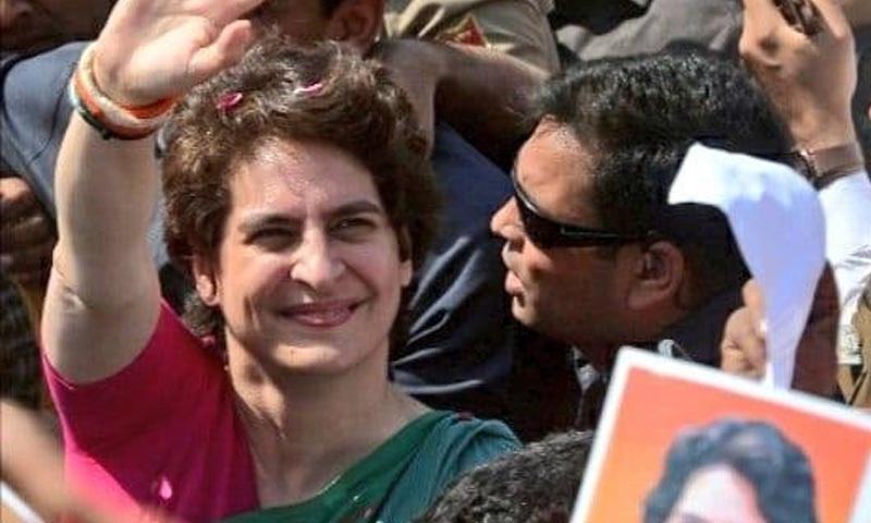 2014 کے انتخابات میں نریندر مودی نے بھی 2 نشستوں سے انتخابات میں حصہ لیا تھا—فوٹو بشکریہ فیس بک