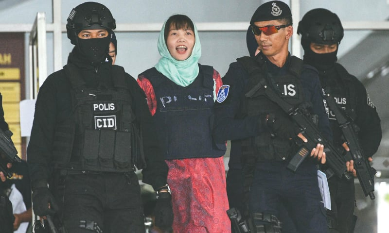 Murder charge dropped against suspect in Kim brother's killing