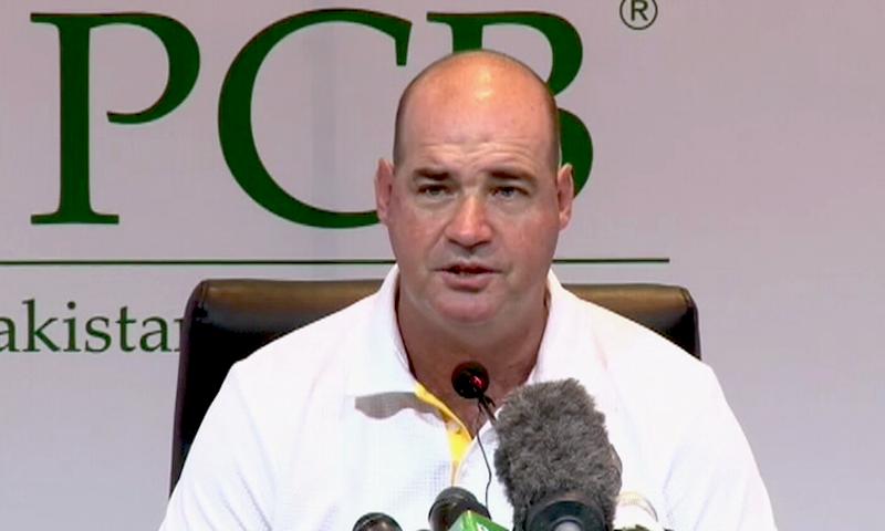 5-0 loss against Australia 'incredibly hard', says Arthur