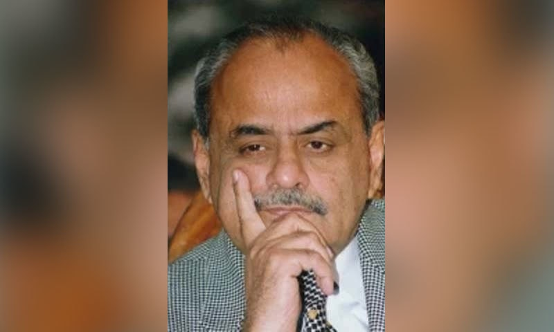 بریگیڈیئر (ر) اعجاز شاہ پر آئی بی کو سیاسی انتقام کے لیے استعمال کرنے کا الزام ہے۔ — فائل فوٹو: ٹوئٹر