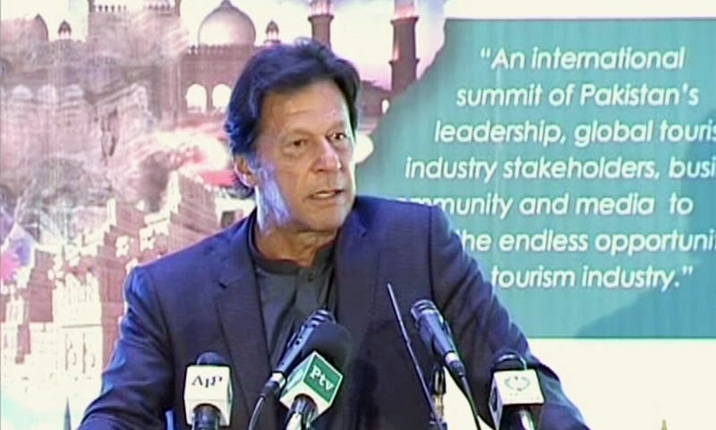 Pakistan's untouched areas will be 'ruined' if tourism is not regulated: PM Khan