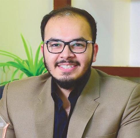 Ahmed Rauf Essa