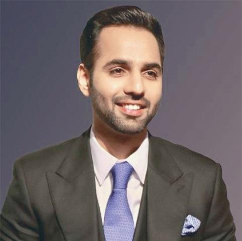 Zain Ashraf