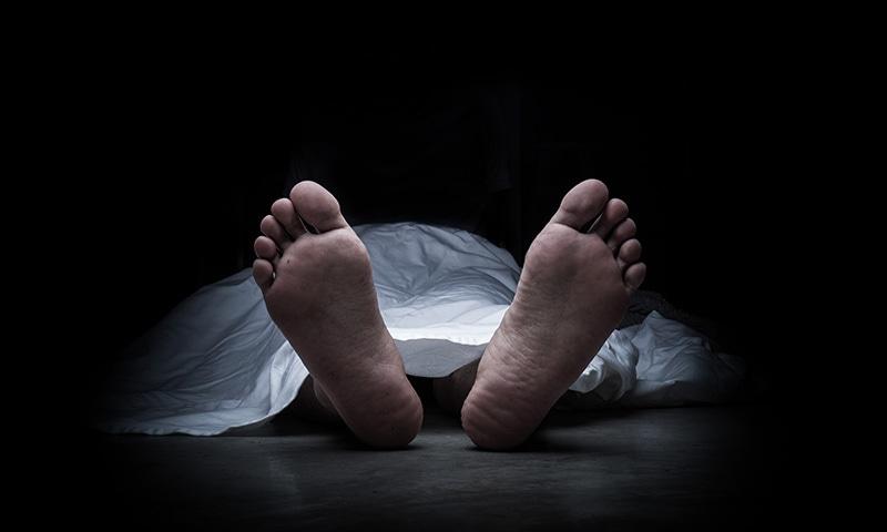 پولیس نے قتل کا مقدمہ درج کر کے قاتلوں کی گرفتاری کے لیے تفتیش کا آغاز کردیا — فوٹو: شٹراسٹاک