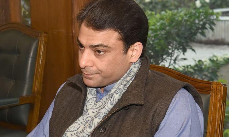 قومی احتساب بیورو گزشتہ روز  حمزہ شہبازکو گرفتار نہیں کرسکی تھی—فوٹو: فیس بک