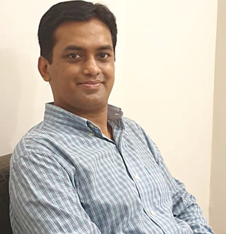 COO Adnan Lotia puts his stakes on TelloTalk to take on the global messaging apps.
