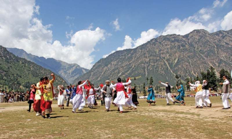 KP govt seeks $120 million WB loan to develop tourism