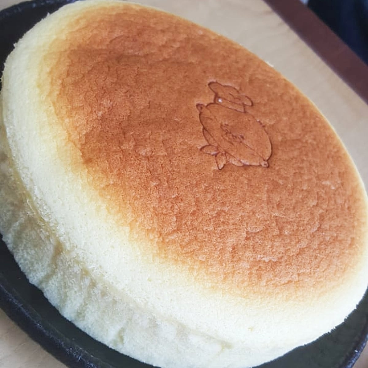 Uncle Tetsu's signature cheesecake is famous world over