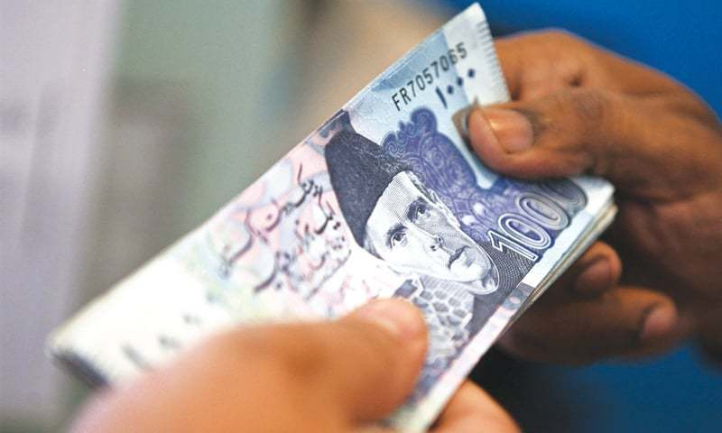 Market share of Islamic banking industry's assets in overall banking industry's assets was recorded at 13.5pc by end Dec 2018, compared to 13.6pc in the previous quarter. ─ File photo