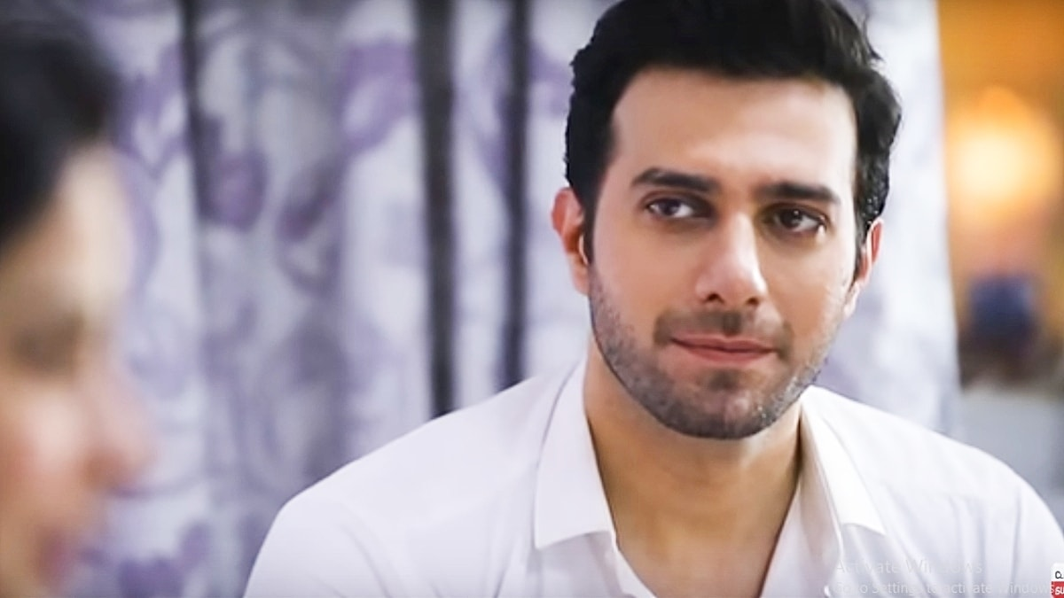 TV drama Cheekh presents a new Pakistani 'hero': a husband who actually trusts his wife