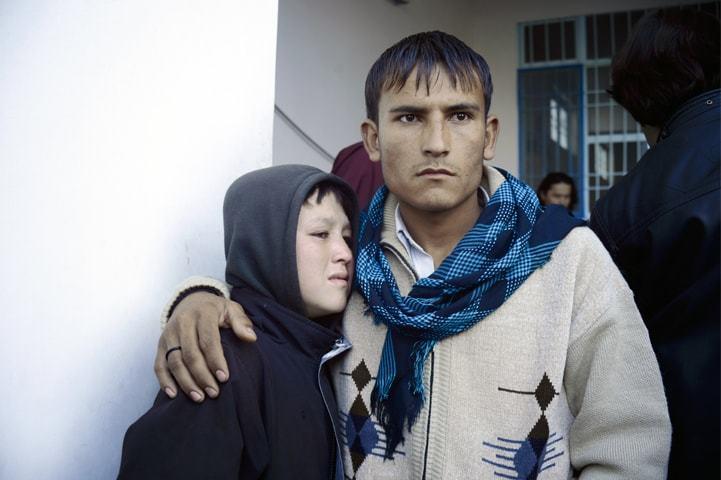 The exodus of Quetta's Hazaras