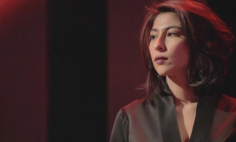 گلوکارہ نے اپریل 2018 میں علی ظفر پر جنسی ہراساں کرنے کا الزام عائد کیا تھا—فوٹو: کوک اسٹوڈیو