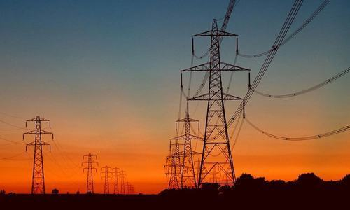 K-Electric to provide maximum relief to its consumers, says spokesman. ─ AFP/File