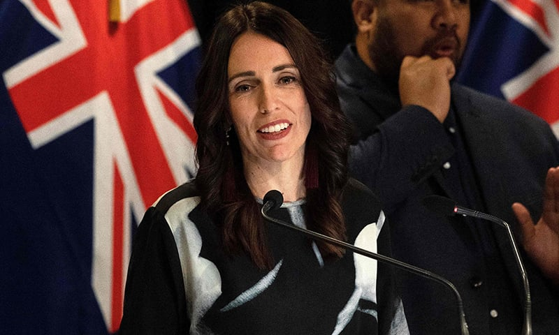 New Zealand Prime Minister Jacinda Ardern, who was praised at home and abroad for her handling of the Christchurch mosques shooting last month, received her highest approval rating since taking office in a widely watched poll on Monday. — AFP