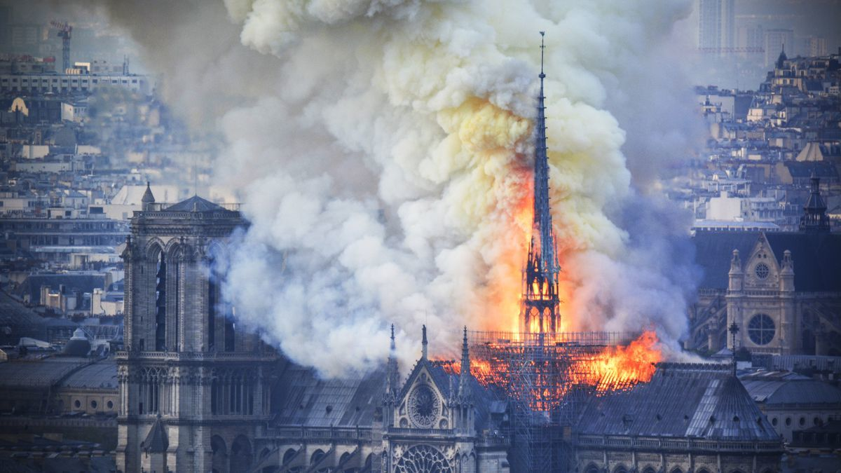 Investigators probe Notre-Dame fire as billionaires, private donors mobilise to rebuild cathedral