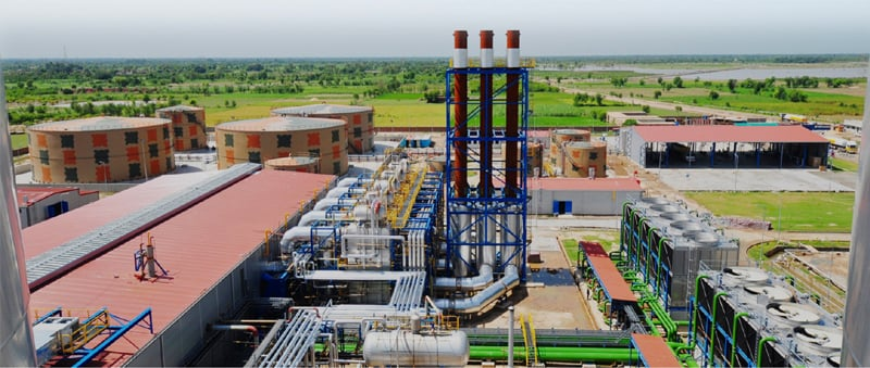 The Liberty Power plant, located 28kms outside Faisalabad, has a generation capacity of 200MW. The sponsors of this plant are among the group of IPPs who took the government to the arbitral court in London and won their case.