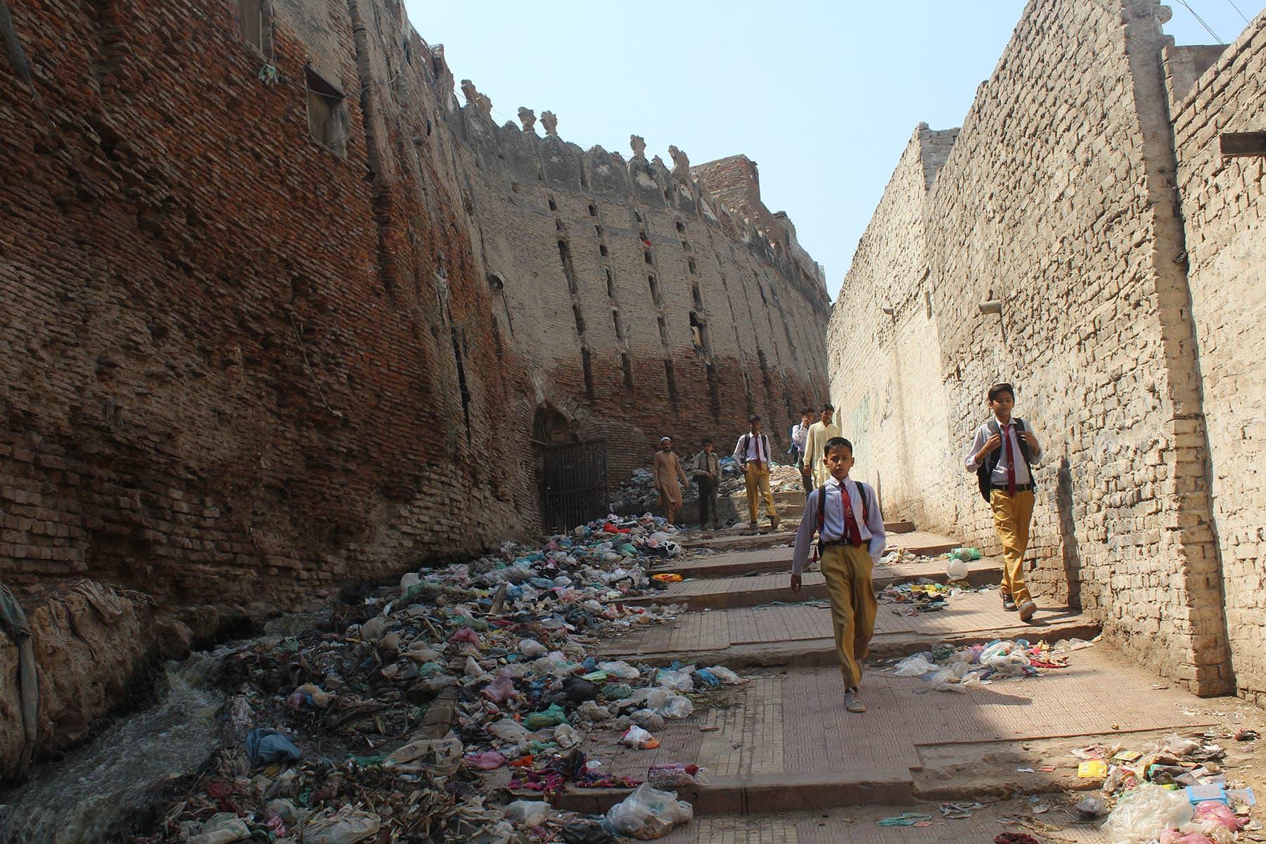Hyderabad Fort