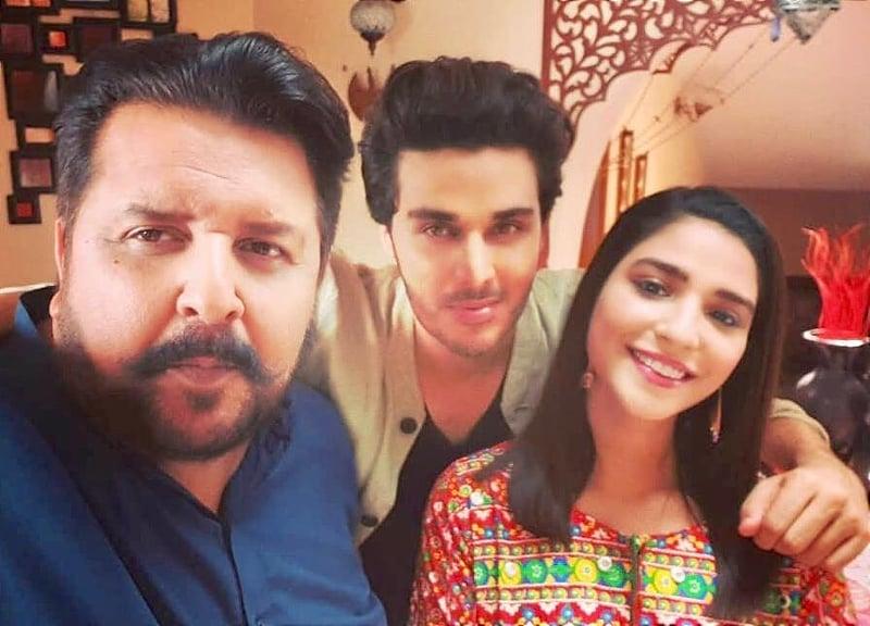 foto de Ahsan Khan's latest drama will keep things lighthearted in Ramazan Film & TV Images