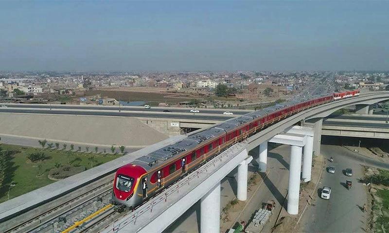 سپریم کورٹ نے منصوبہ 20مئی تک مکمل کرنے کا حکم دے دیا— تصویر بشکریہ حکومت پاکستان